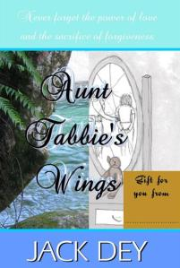 Aunt Tabbie's Wings Gift Certificate - SAMPLE